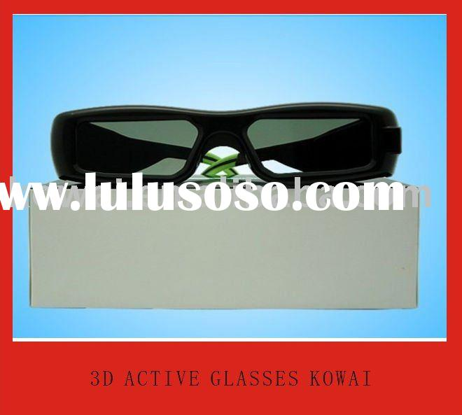 NEW LED liquid 3d active glasses for Samsung Sony LG