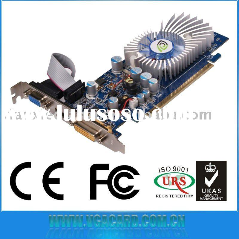 NVIDIA GeForce 8400GS 512M 64BIT display card