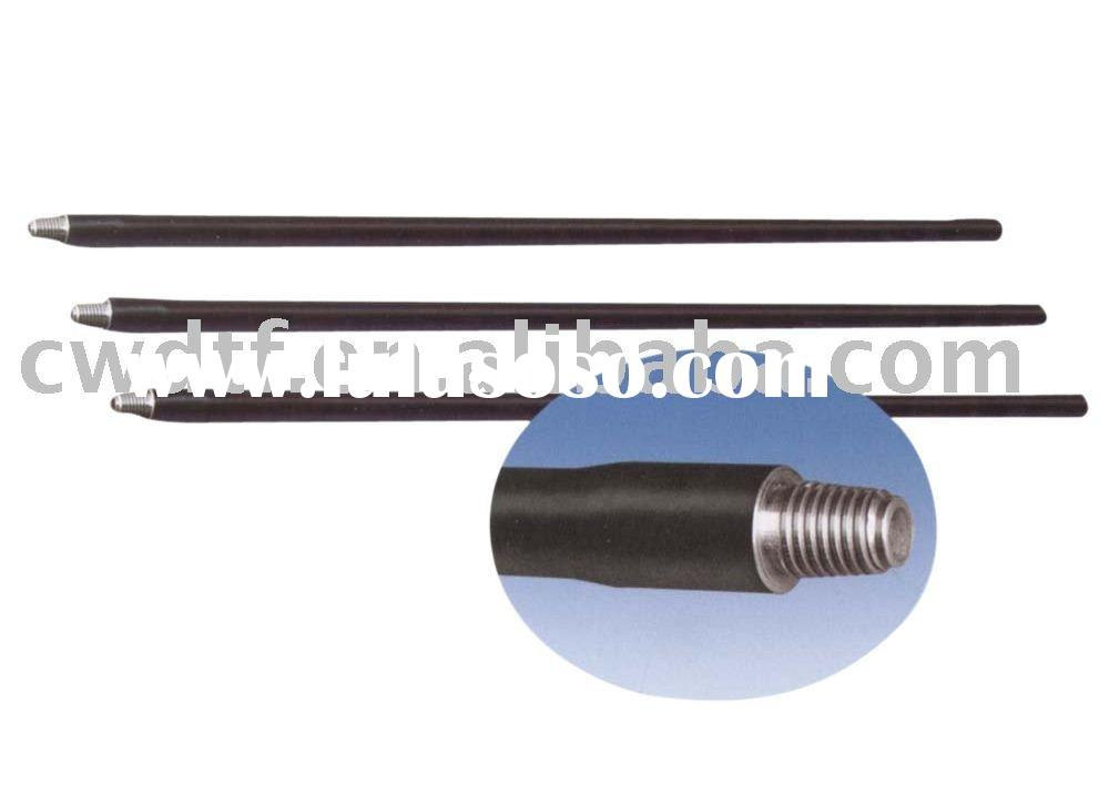 No-dig drill pipe