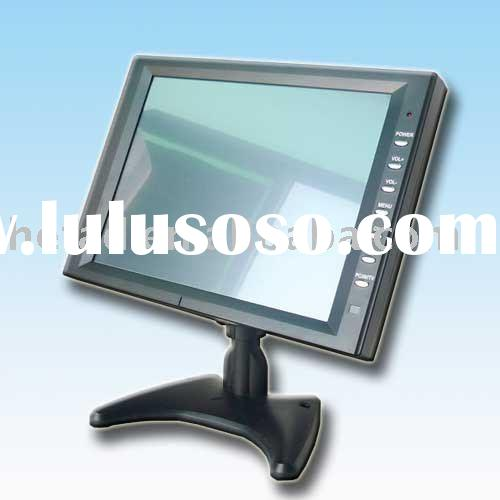 "OEM 10.4"" LCD Display Touch screen"