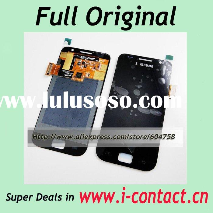 Original/For Samsung i9000 LCD with Touch screen Digitizer Assembly