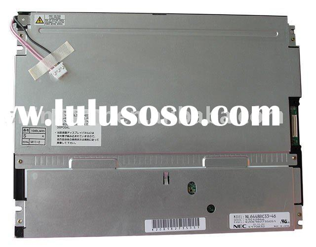 TFT LCD display screen panel NEC 10.4inch NL6448BC33-46