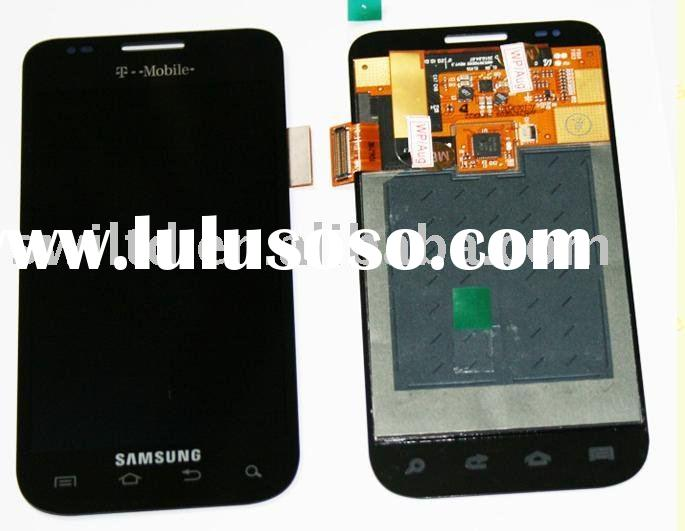 Wholesale for  Samsung Vibrant T959 LCD Display Screen with Touch Screen
