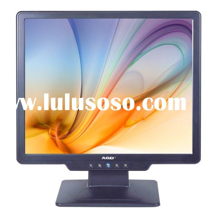 lcd touch screens, 17'' touch screen display, GD-700TA
