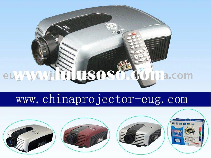 lcd tv projector with best price and excellent quality