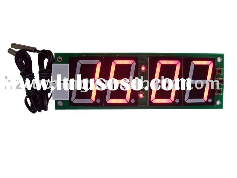 led clock display