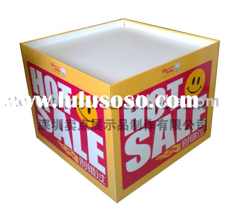retail display racks ,  cardboard floor stands,pop display stand, cardboard displays, pop display
