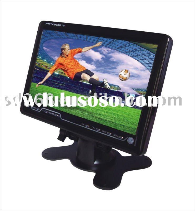 stand alone TFT LCD Monitor