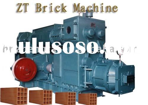 2011HOT sale in Bengal!fired bricks making equipment,brick making machine