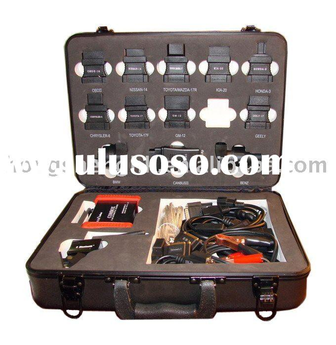 Auto car diagnostic tool c168 PC Based Wireless Scanner