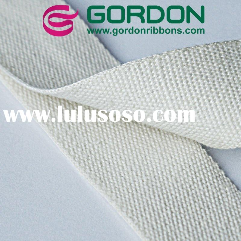 Garment Cotton ribbon