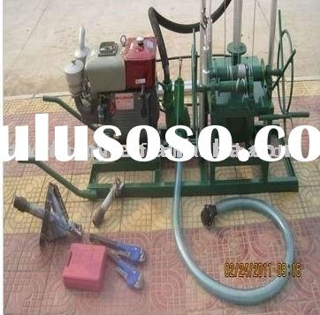 High Efficiency!HF80 small water well drilling equipment