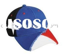 Texas Flag Baseball Hat