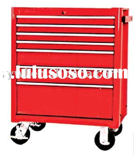 Tool Cart (Tool Chest  Roller Cabinet)