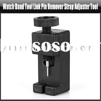 Watch Band Tool Link Pin Remover Strap Adjuster Tool,YFT124A