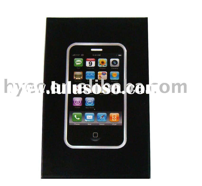 Wholesale mobile phone i009 made in China factory