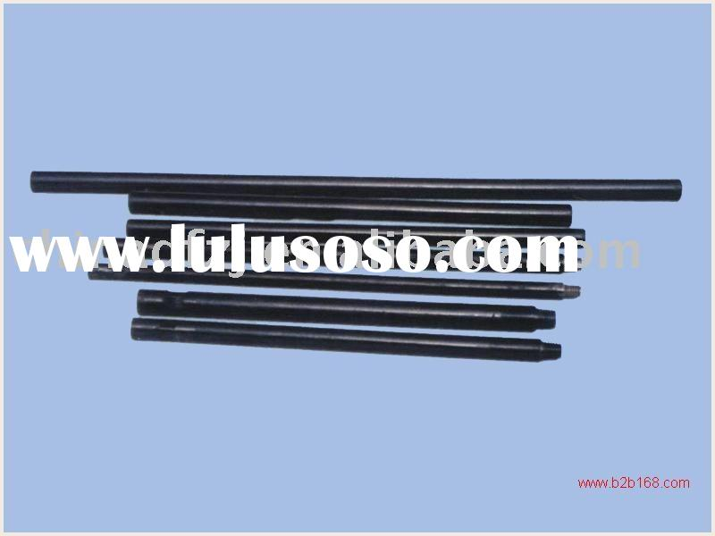 deep well drilling pipes