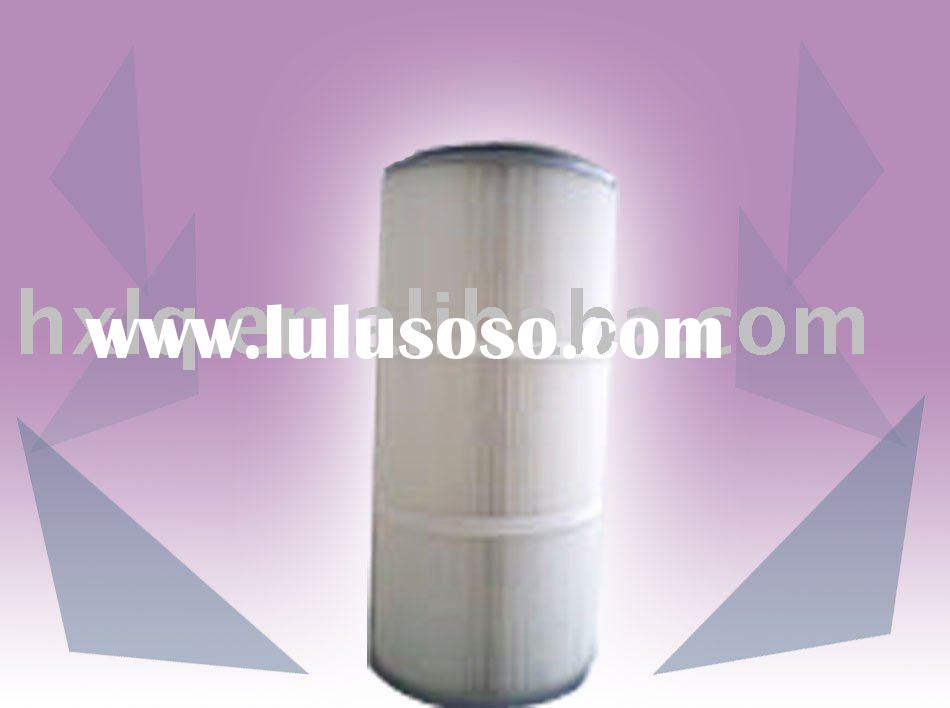 dust collector air filter cartridge for industry
