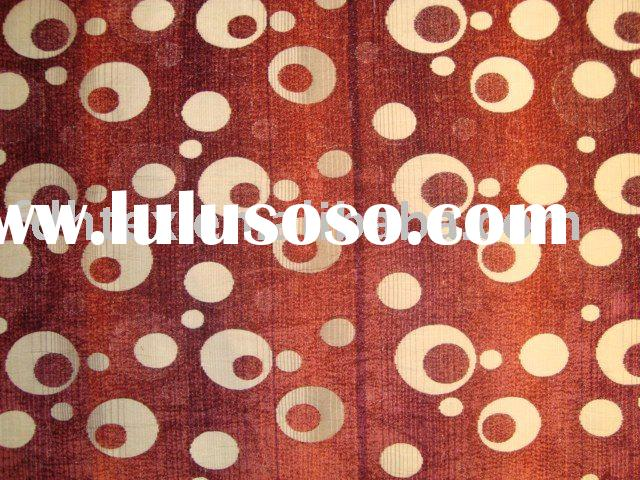 jacquard chenille upholstery fabric  02