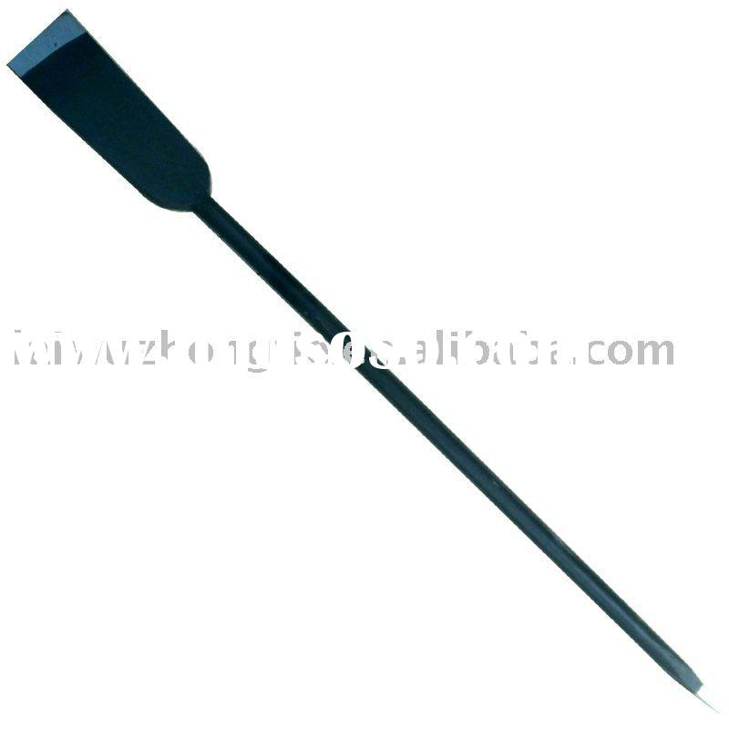 the forged digging bar