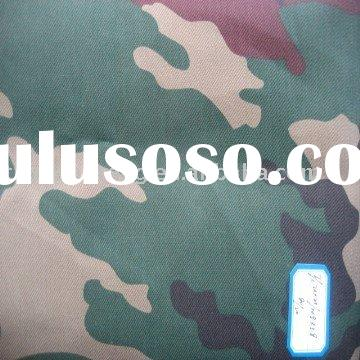 100% cotton camouflage fabric (DISCOUNT)