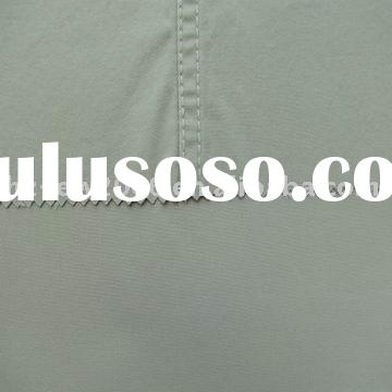 100% pima cotton dyed peached double-side twill fabric