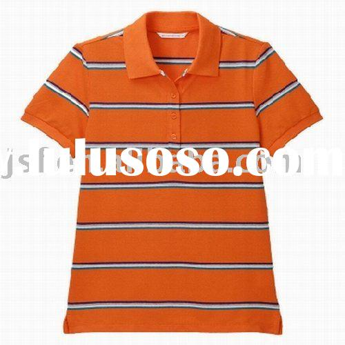 2010 men's polo shirt