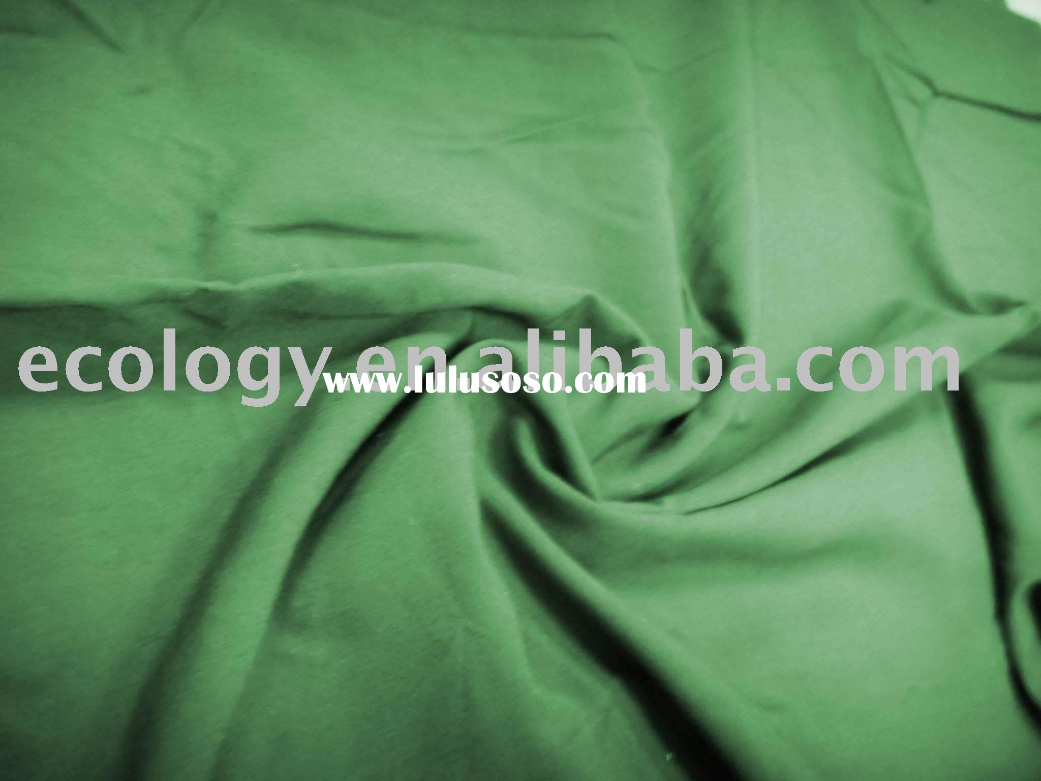 70/30 organic cotton bamboo fabric