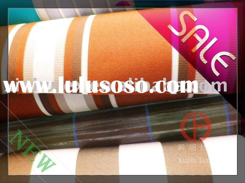 Blackout fabric / outdoor seating fabric / outdoor waterproof fabric