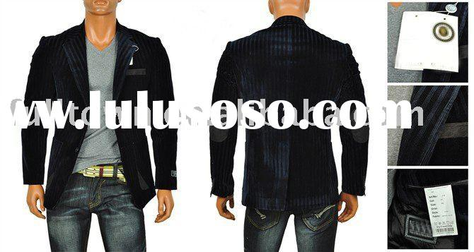 Cool Casual Jacket, Men's New Fashion Leisure Jacket,#46-58