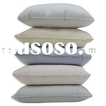 Egyptian Cotton Fabric Microfiber Pillow