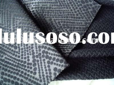 Fashion Yarn Dyed Jacquard