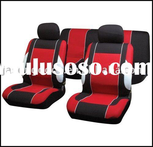 Gelly car seat covers, polyester car seat covers, discount car seat cover, cheap car seat covers
