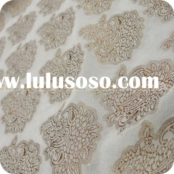 Silk Wholesale Fabric Dress