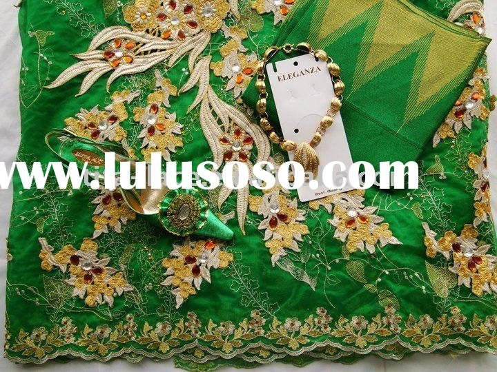 african cotton voile lace fabric