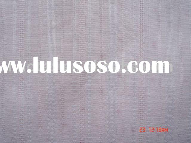 cotton Jacquard fabric.