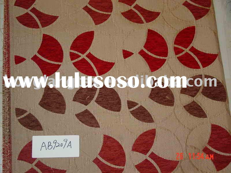 upholstery fabric(chenille fabric,chenille sofa fabric,furniture fabric,sofa fabric,curtain fabric,j