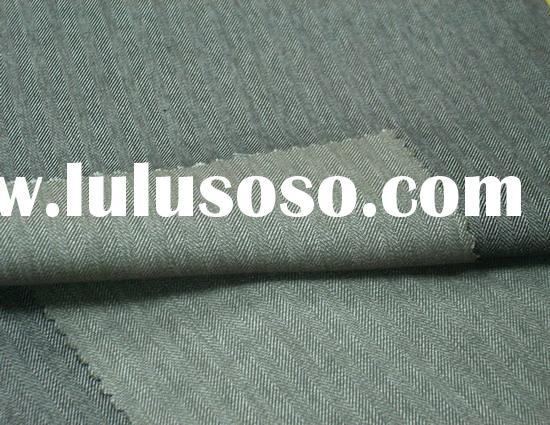 08-807 POLYESTER AND RAYON AND SPANDEX DYING FABRIC