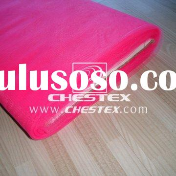 100% POLYESTER FABRIC
