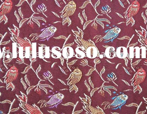 100%Polyester jacquard fabric textile,polyester fabric