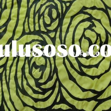 100%polyester printed crepe fabric