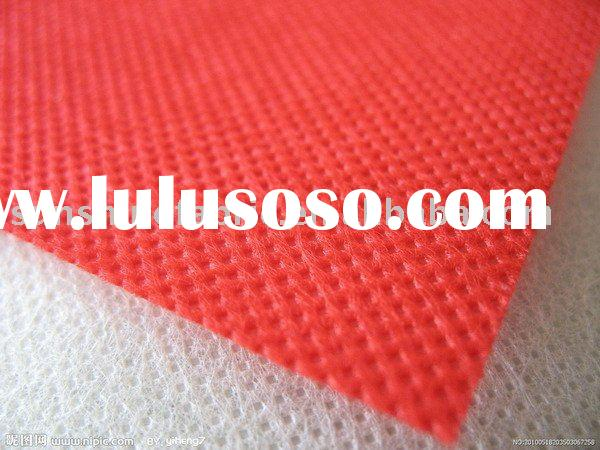 100% pp spunbond laminated non woven fabric
