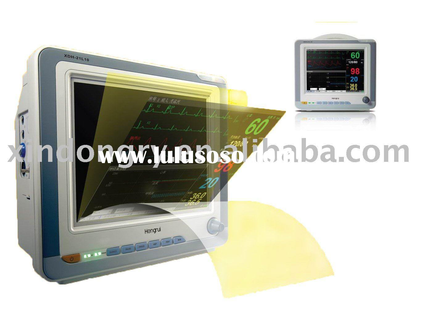 10.4 inch Color TFT Display Patient Monitor in Medical Device