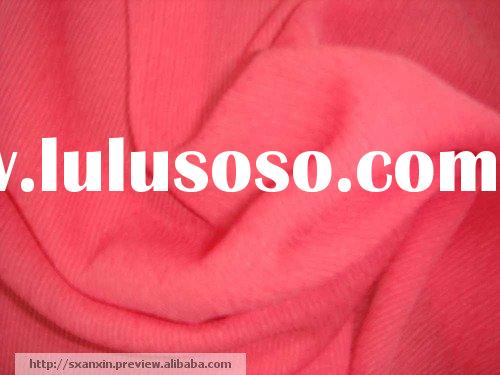 50D polyester dying chiffon fabric for ladies' dress