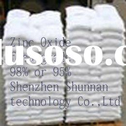 98% or 95% zinc white feed grade for poultry farm