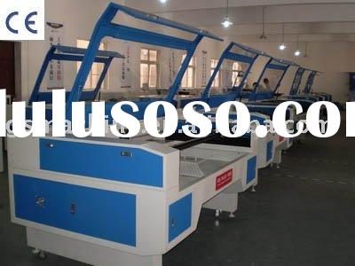 CE Laser Cutting machine CO2 laser engraving machine