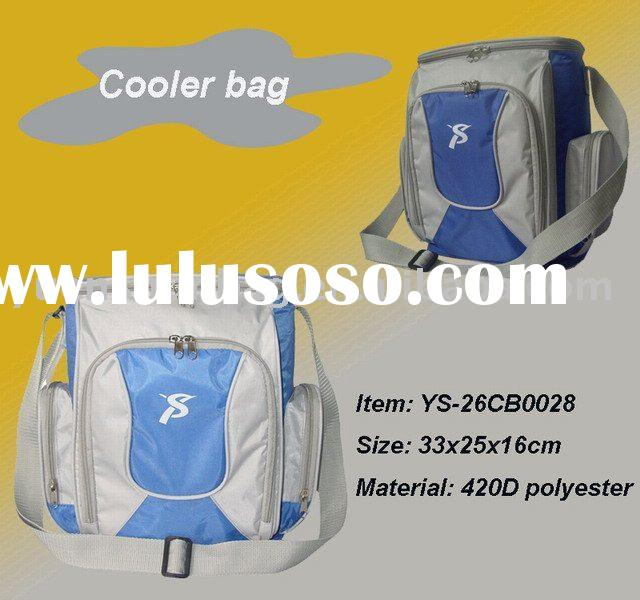Chinese bag manufacture