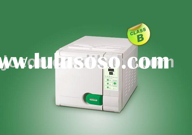 Desktop Pressure Steam Pre-vacuum Sterilizer(European B Class)