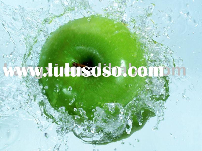 Green Apple Extract--Apple polyphenols: 50%, 70%, 75%, 80%