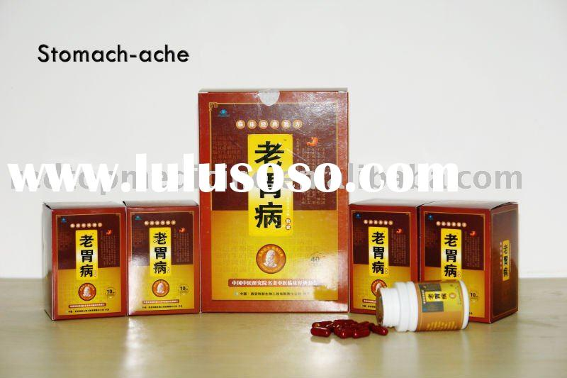 Herbal medicines for Stomach disease gastropathy tummy bug GMP approved